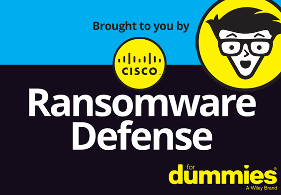 Ransomware Defense for Dummies