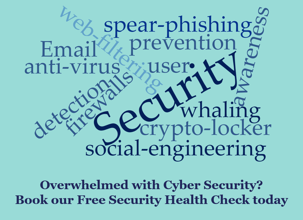 Cyber Security Health Check