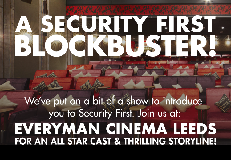 Security First Blockbuster