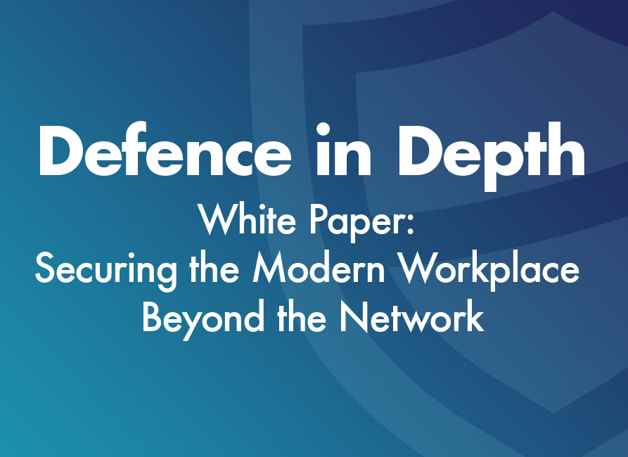 Defence in Depth White Paper